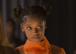 """Letitia Wright soube do destino da Shuri só quando viu o pôster de """"Vingadores: Ultimato"""""""