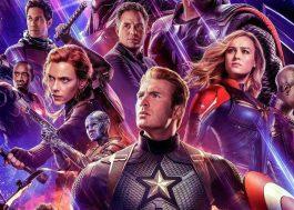 """""""Vingadores: Ultimato"""" já tem 97% de aprovação no Rotten Tomatoes!"""