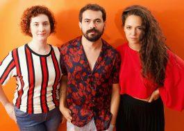 """Por 24 horas! Tiê, Bemti e Falso Coral lançam clipe efêmero para """"Faísca"""" no Instagram; vem ver!"""