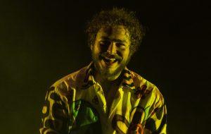 Com show eletrizante, Post Malone traz funk de Kevin O Chris ao Lolla 2019!