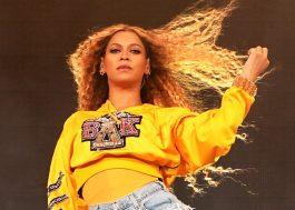 Beyoncé deve lançar mais dois projetos na Netflix com acordo avaliado em US$60 milhões
