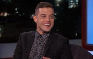 """É oficial: Rami Malek estará no próximo """"James Bond""""!"""