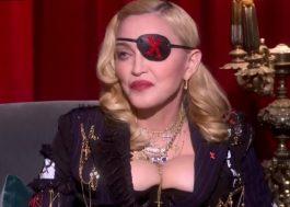 """Em especial na MTV, Madonna revela detalhes sobre a criação de """"Madame X"""", mudança para Lisboa e parcerias"""