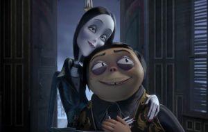 """Saiu o primeiro trailer da animação de """"A Família Addams""""!"""