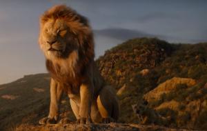 """Finalmente! Disney revela faixas que farão parte da trilha sonora de """"O Rei Leão"""""""