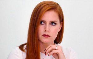 """Amy Adams vai estrelar drama da Netflix, """"Hillbilly Elegy"""""""