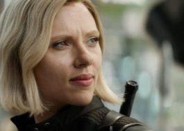 """""""Era festival de testosterona"""": diz Scarlett Johansson sobre os primeiros """"Vingadores"""""""