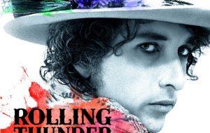 Documentário de Bob Dylan com direção de Martin Scorsese estreia em junho na Netflix