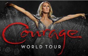 Céline Dion anuncia novo álbum e turnê mundial!
