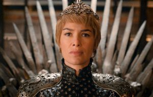 "Lena Headey protestou contra cena de Cersei na estreia de ""Game of Thrones"""