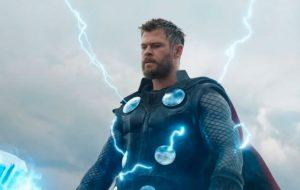 """Chris Hemsworth diz não ter certeza sobre quando vai deixar os """"Vingadores"""""""
