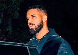 Drake dá a entender que o novo álbum está 80% pronto