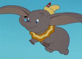 """Disney cortará cena racista da animação de """"Dumbo"""" em plataforma de streaming"""