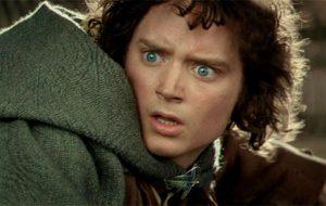 """Elijah Wood, o Frodo, acha """"loucura"""" US$ 1 bilhão investidos na série de """"O Senhor dos Anéis"""""""