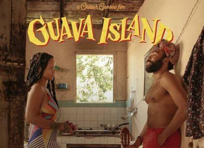 """""""Guava Island"""" saiu!"""