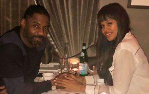 Idris Elba tem festa de casamento de 3 dias com Sabrina Dhowre no Marrocos