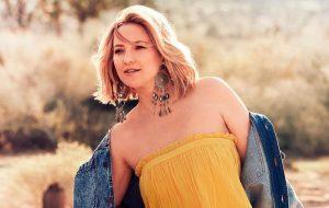 Kate Hudson lança marca sustentável de roupas, Happy x Nature