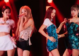 "Dominação mundial: Blackpink arrasa em performance de ""Kill This Love"" na TV americana"