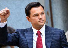 """Leonardo DiCaprio pode estrelar remake de """"O Beco das Almas Perdidas"""""""