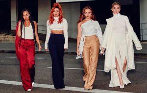 Little Mix já está com single e clipe novos!