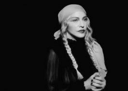 """Madonna revela história por trás do título de seu novo álbum, """"Madame X"""""""