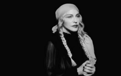 """A origem de """"Madame X"""""""