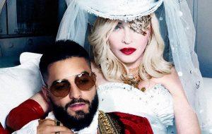 """Madonna lança """"Medellín"""" com Maluma, primeira música de """"Madame X""""; veja mais novidades!"""