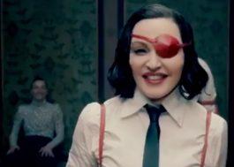 """Madonna mostra bastidores do clipe de """"Medellín"""" com cenas inéditas"""