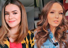 Netflix anuncia contrato com Larissa Manoela e Maisa e promete 30 produções nacionais