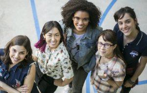 """""""Malhação: Viva a Diferença"""" vence o Emmy International Kids, um dos maiores prêmios da TV!"""