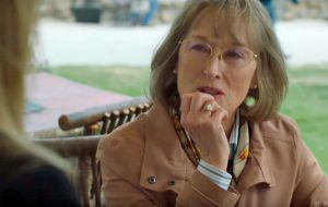 """Atrizes de """"Big Little Lies"""" têm um grupo de conversa, e até Meryl Streep está nele!"""