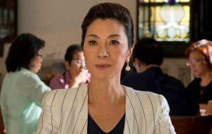 """Michelle Yeoh vai se juntar ao elenco da sequência de """"Avatar"""""""
