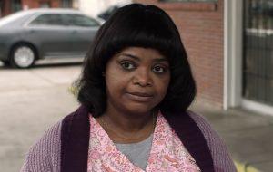 """Octavia Spencer aceitou seu papel no filme """"Ma"""" para lutar contra estereótipos raciais"""