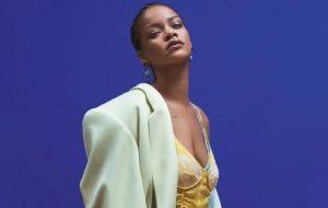 Rihanna é capa da Vogue Australia e é chamada de líder nata