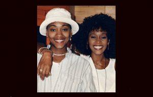 Em livro de memórias, Robyn Crawford resgata relacionamento com Whitney Houston