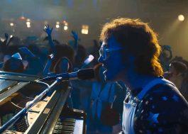 """Elton John fala sobre """"Rocketman: """"Tinha que ser o mais honesto possível"""""""