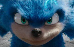 """Vem ver o primeiro trailer eletrizante de """"Sonic: O Filme"""" com Jim Carrey e James Marsden!"""
