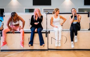 Spice Girls divulgam imagens e vídeos dos ensaios para nova turnê; vem ver!