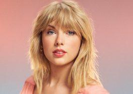 Taylor Swift já encaminha novo single para as rádios e estabelece parceria, diz site