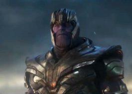 Josh Brolin posta nude de Thanos e gera comentários engraçados na internet