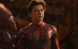 """Para evitar spoilers, Tom Holland não teve acesso ao roteiro de """"Vingadores: Ultimato"""""""