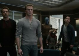"""""""Vingadores: Ultimato"""" pode quebrar recorde e estrear com bilheteria de US$ 800 milhões"""