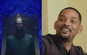 """Fã lança trailer dramático de """"Um Maluco no Pedaço"""" e Will Smith acha """"brilhante"""""""