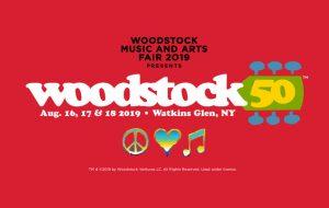 Edição comemorativa dos 50 anos de Woodstock é cancelada