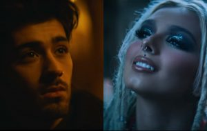 "Zayn e Zhavia Ward lançam clipe de ""A Whole New World"" pro live-action de ""Aladdin""!"