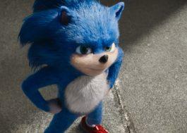 """""""Sonic – O Filme"""" é adiado para mudanças no visual do protagonista"""