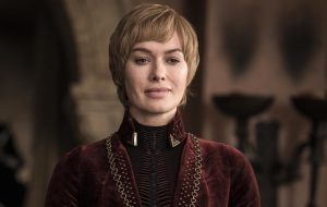 "Lena Headey fala sobre desfecho de Cersei em ""Game of Thrones"""
