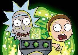 """Quarta temporada de """"Rick and Morty"""" estreia em novembro!"""