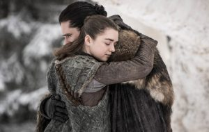 """Autor de """"Game of Thrones"""" fala se o fim dos livros será igual ao da TV: """"Não e sim"""""""