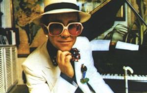 As 15 melhores músicas do Elton John